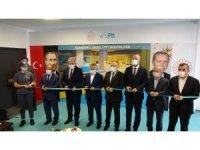 4 milyon TL üzerinde yatırım olan PTT binası hizmete açıldı