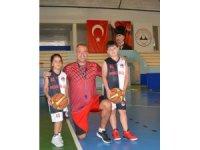 Hasketbol Gençlik ve Spor Kulübü 11. yaşını kutluyor