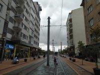 Eskişehir'de hava sıcaklığı 13 derece birden düştü