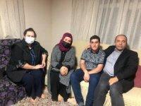 AK Parti Karabük teşkilatından 15 yaşındaki Berat'a yardım eli