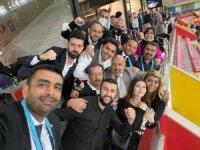 """Kayserispor Başkanı Berna Gözbaşı: """"İnanıyoruz, başaracağız"""""""