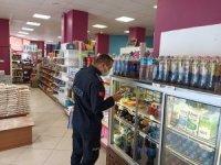Bilecik'te marketlerde hijyen ve fiyat denetimi
