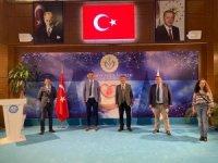 KSBÜ Tıp Fakültesi Genel Cerrahi Anabilim Dalı'nda sınav başarısı
