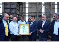 Hekimhan Maden Tesisleri Malatya'ya ve ülkeye katma değer katacak