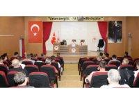 9 ilin hayvan sağlığı Samsun'da masaya yatırıldı