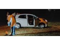 Kağıthane'de otomobilde kurşun yağmuruna tutulan kadın hayatını kaybetti