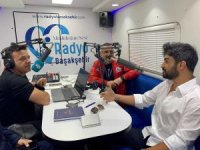 TEKNOFEST'te Radyo Başakşehir rüzgarı esti