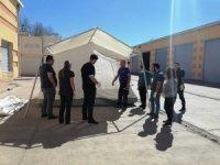 Diyarbakır'ın gönüllü ordusu, afetlere hazırlanıyor