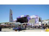 Samsun'a büyük müjde: TEKNOFEST 2022 Karadeniz Samsun'da