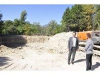 Safranbolu'ya modern bir okul binası daha kazandırılıyor