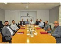 Elit Grup'tan İTSO'ya özel protokol