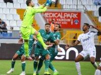 Süper Lig: Kasımpaşa: 2 - İH Konyaspor: 2 (Maç sonucu)