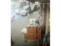 Bayrampaşa'da 2 kapkaççı 20 farklı kamera incelemesi sonucu yakalandı