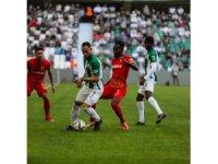 Joseph Attamah ilk golünü attı