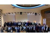 Temsilciler toplantısına Genel Başkan Ali Yalçın katıldı