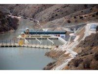 Bağıştaş 2 HES enerji üretimi ile 33 bin 739 kişinin elektrik ihtiyacını karşılıyor