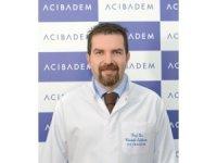 """Prof. Dr. Sofikerim: """"Prostat kanser tümörü, elektrik verilerek öldürülüyor"""""""