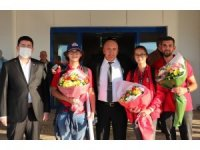 Teknofest şampiyonları Edremit'te