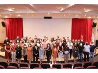 Dokuz Eylül, kariyer planlamada lider üniversiteler arasında