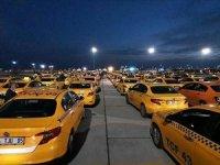 81 ile taksi genelgesi! Yasal işlem yapılacak