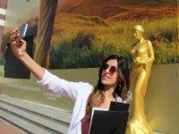 Antalya Altın Portakal Film Festivali için 58 Venüs heykeli yerini aldı