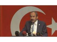 """Başkan Gülsoy: """"Orta vadeli planla 2022'de yüzde 5 büyüme öngürülüyor"""""""