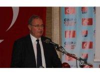 CHP Genel Başkan Yardımcısı ve Parti Sözcüsü Faik Öztrak, ekonomi masasında konuştu
