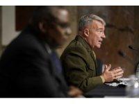 ABD Savunma Bakanı Austin ve Genelkurmay Başkanı Milley Senato'da Afganistan için ifade verdi