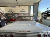 İşini bırakıp klasik otomobil garajı açtı: Bu otomobillerin bir ruhu var