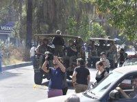 Lübnan'ın başkenti Beyrut'ta kanlı çatışma! Ölü ve yaralılar var...