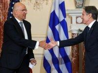 Dün imzalar atıldı: ABD-Yunanistan anlaşmasında neler var?