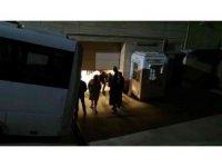 Zonguldak'taki Çekirge Operasyonu'nda 8 tutuklama