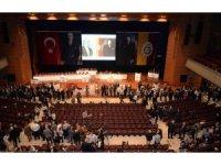Mustafa Cengiz ve yönetimi mali olarak ibra edildi, idari olarak edilmedi