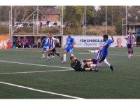 TFF 3. Lig: Belediye Derincespor: 1 - Orduspor 1967: 1