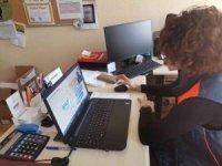 Tekirdağ'da Diyanet personeline afet eğitimi