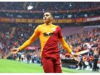 Mustafa Muhammed 3. golünü kaydetti