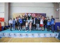 10. Pamukkale İllerarası Kıck Boks turnuvasına Denizli damgası