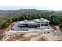 Bursa'ya bir dünya üniversitesi kuruluyor