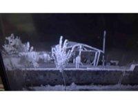 Pendik'te 7 metrekareye 1 ölü, 5 yaralı