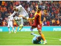 Konyaspor ilk kez kaybetti