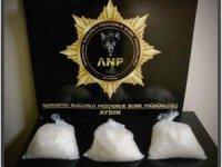 Aydın'da uyuşturucudan 6 şüpheli tutuklandı