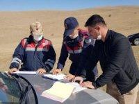 DKMP ekiplerince av koruma ve kontrol faaliyetleri sürdürülüyor