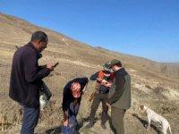 Iğdır'da av koruma ve kontrol faaliyetleri devam ediyor