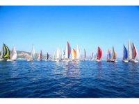 Marmaris'te yelkenli yarış haftası başlıyor