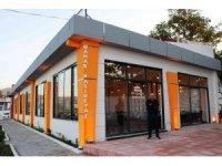 Van'da Nahar Kaşıbeyaz Restaurant hizmete başladı