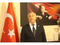 """Ünsal, """"Azerbaycan'ın Bağımsızlık Yıldönümü kutlu olsun"""""""