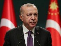 Cumhurbaşkanı Erdoğan siyasi cinayetler iddiası için savcılığa başvurdu