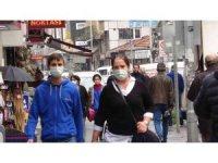 Koronoavirüs vakalarında Zonguldak iki haftanın birincisi