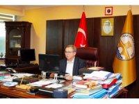 """Prof. Dr. Tabakoğlu: """"Önce insanları irşat ettiler"""""""