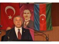 """Ünsal: """"Western Armenia TV kanalı rahat durmuyor"""""""